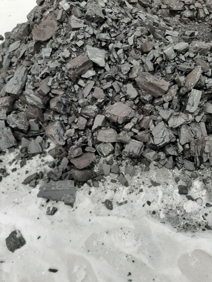 Уголь отборный Семей - сурет 1