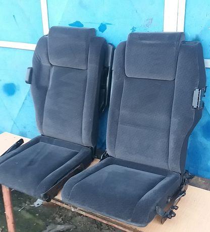 Opel Zafira A cu 7 locuri, scaun, scaune suplimentare, din dezmembrari