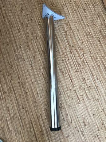 Ножка для стола и полка для клавиатуры