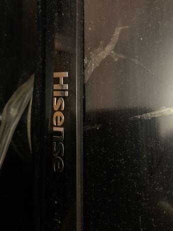 Продаю телевизор hisense на запчасти.