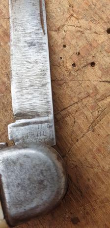 Briceag vechi,vintage,Garantie Stahl(otel garantat)cu un accesoriu rar