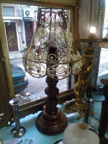 Уникална лампа