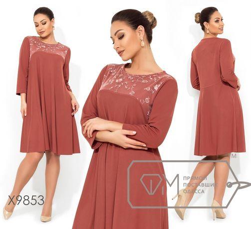 Платье, размер 54