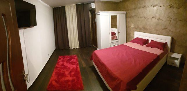 Garsoniera de LUX in regim hotelier