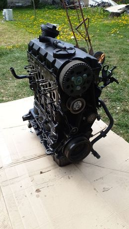 motor 1.9 tdi BKC