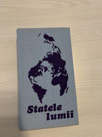 Statele Lumii (1976) - Horia C Matei, Silviu Negut, Ion Nicolae