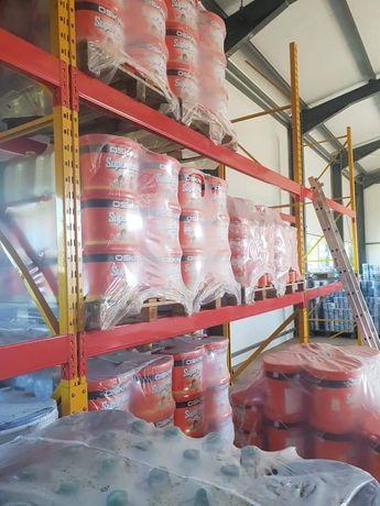 Rafturi metalice paleti 8256x0245