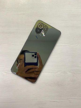 «Рассрочка 0 %» Xiaomi Mi 11 128GB «Ломбард Белый»