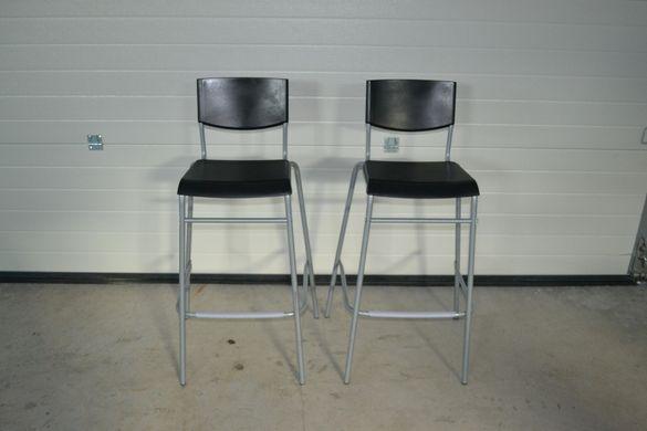 Немски високи столове тип щъркели 2 броя