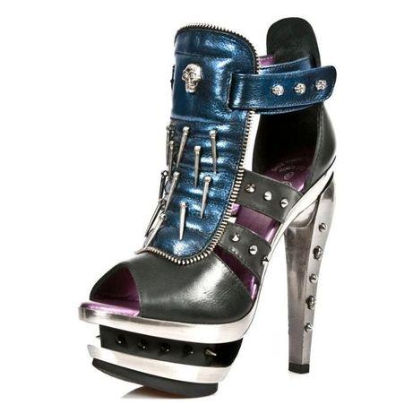 Pantofi dama new rock club zara sandale