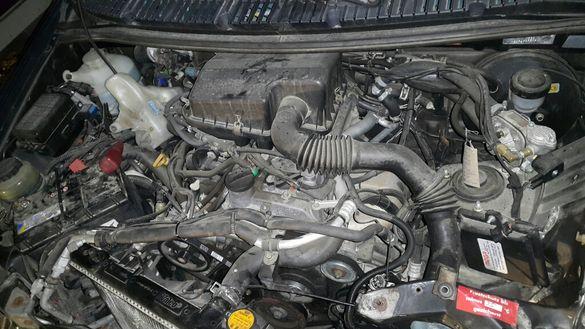 Daihatsu Terios K3 Avtomat На Части