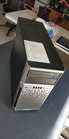 Workstation HP ProLiant ML 310E Gen8 (1x Intel Xeon)