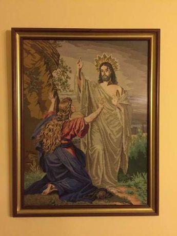 """Продавам гоблен """"Възкресение"""""""