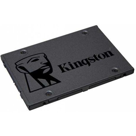 SSD 240 GB Kingston  SA400S37/240G