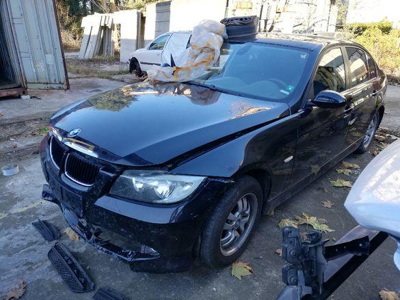 Бмв Е90 Е91 автоматик / BMW E90, E91 - на части
