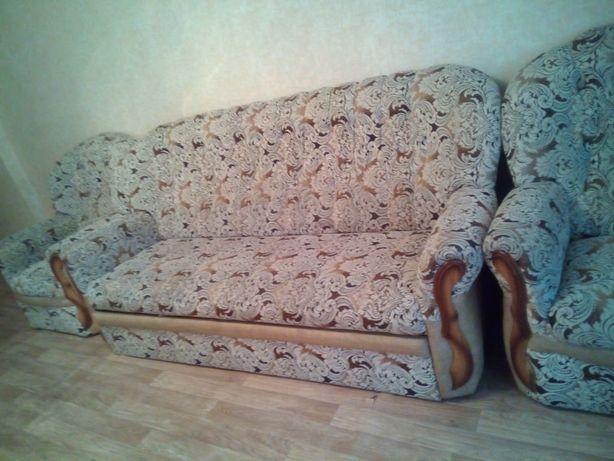 Диван + 2 кресла 25000