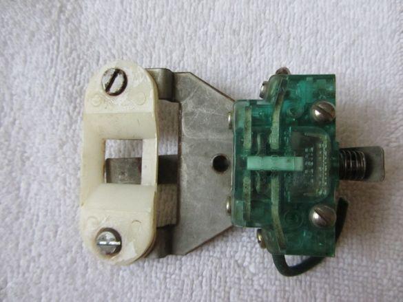 Ключалка за вратата на Перла 04/05