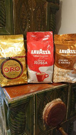 Cafea Lavazza boabe 1kg 45 Lei