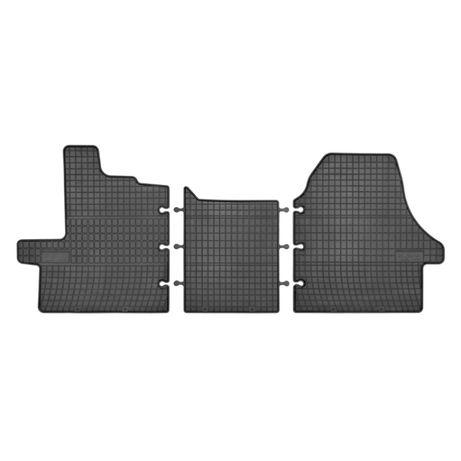 Гумени стелки Frogum за Citroen Jumper / Fiat Ducato III / Peugeot Box