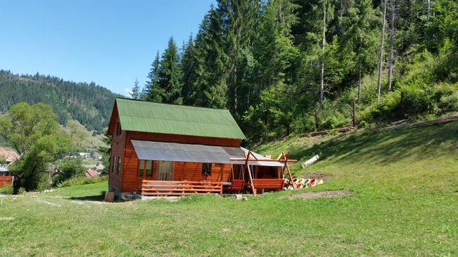 De inchiriat cabana la munte
