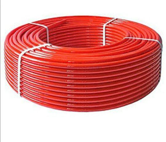 Труба полиэтиленовая диаметр 20
