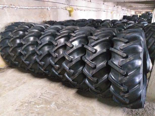 Cauciucuri noi 18.4-26 CULTOR AGRO-IND 14PR pentru taf garantie 2 ani