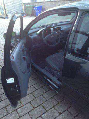 alternator compresor ac electromotor Opel Corsa C z10xe z12xe z10xep