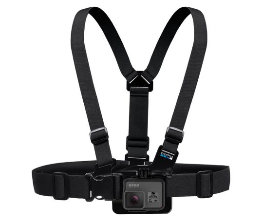 Sistem prindere pe piept GoPro Chest Harness