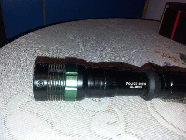 Lanterna police 800 watt