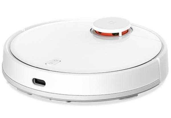Робот-пылесос моющий Xiaomi MI Robot Vacuum Cleaner MOP PRO