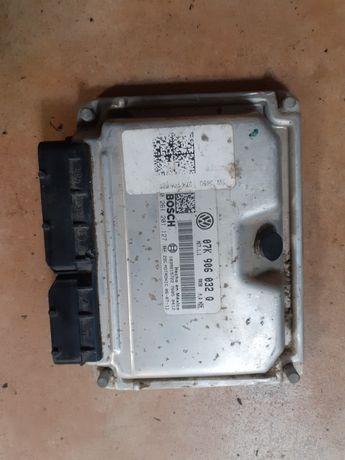 ECU Calculator motor VW Jetta 2.5 07K906032Q 0261201127 ME7.1.1