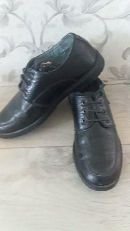 мальчиковые туфли
