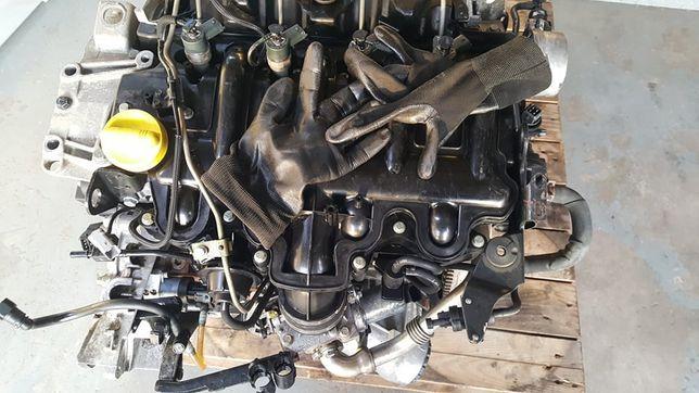 Motor Renault Master 2.2 DCI