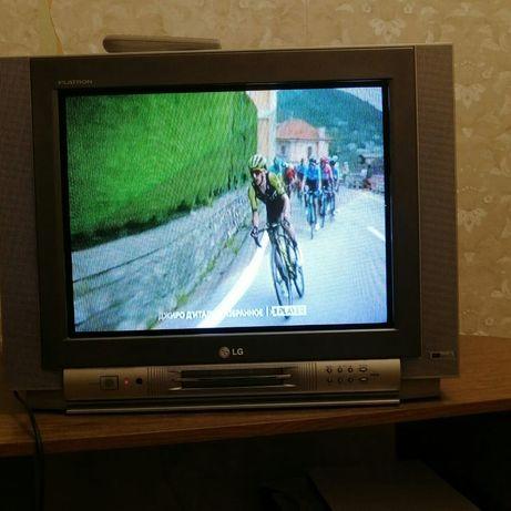 Продам телевизор LG за 20 000 тг. Б/у. В отличном состоянии.
