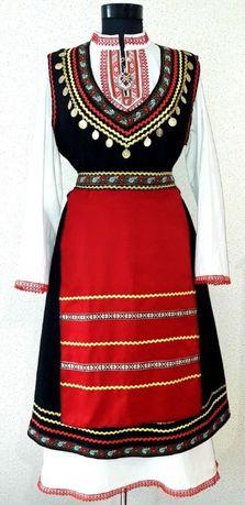 Стилизирани народни носии.Изработка по индивидуални размери !