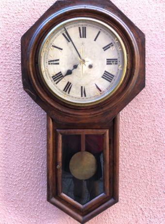 Junghans Гаров стенен часовник