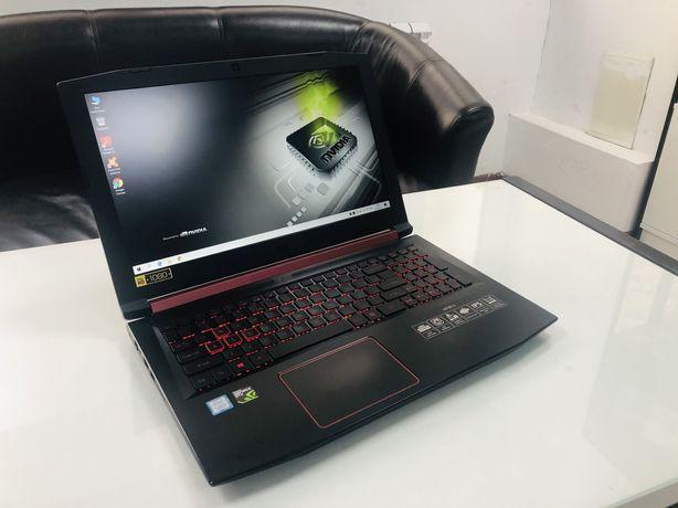 Ноутбук Acer Nitro 5 - Core i5-8300H/16Gb/SSD 240Gb+1Tb/GTX 1050 4Gb