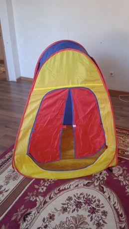Продам палатку детскую
