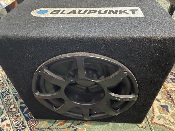 Statie audio mașină+Bass