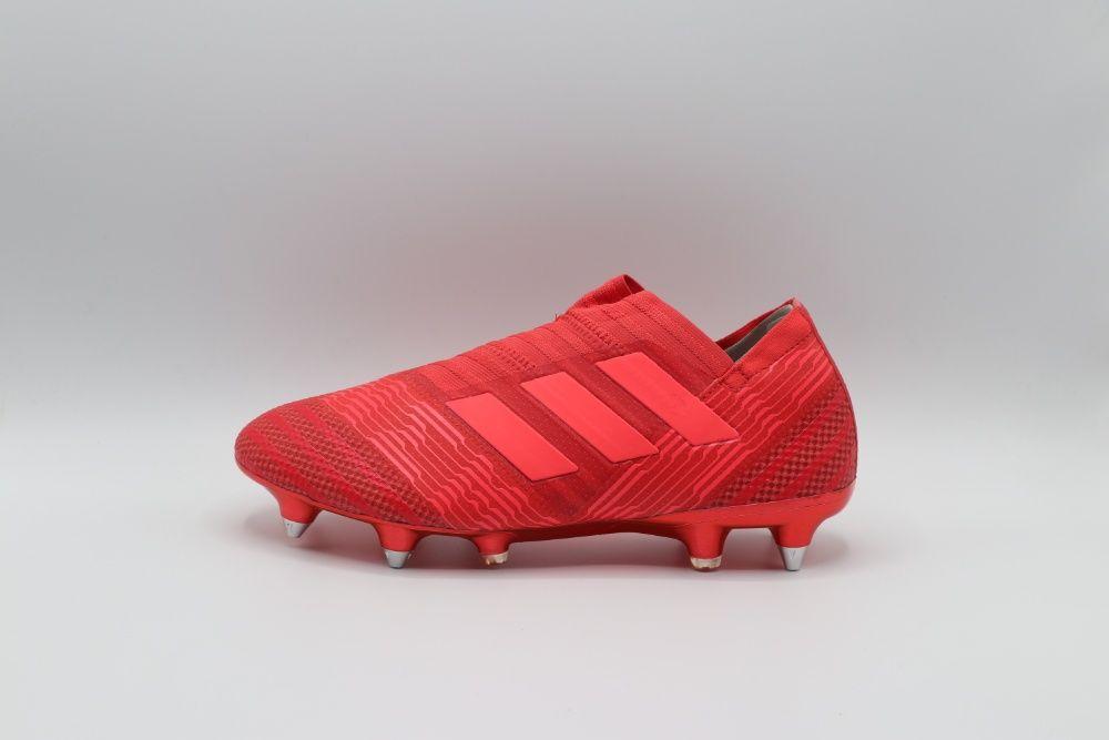 Ghete Fotbal Adidas Nemeziz 17+ 360 Agility SG Bucuresti - imagine 1