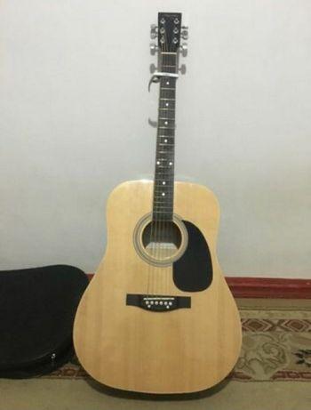 Гитара новый 34000
