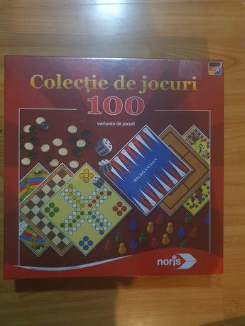100 de jocuri distractive