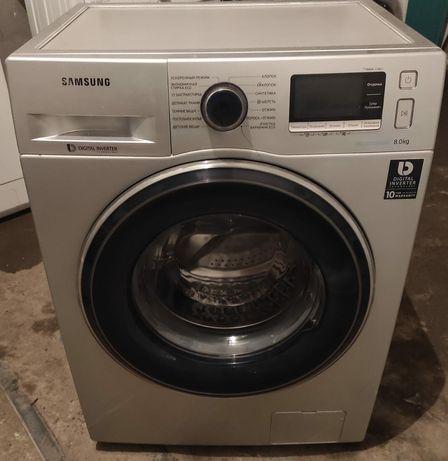 Марка стиральный машинка LG