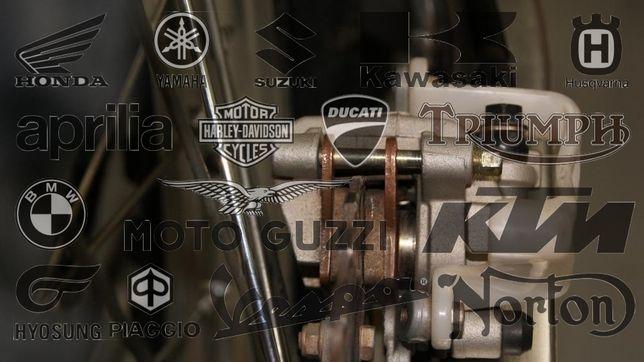 Placute Frana Moto Enduro Cross Ktm Yamaha Suzuki Honda Kawasaki etc