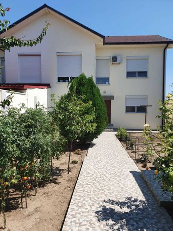 Cand vila in Techirghiol