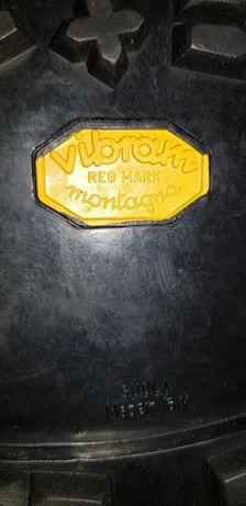Bocanci Vibram Reg Mark Montagna