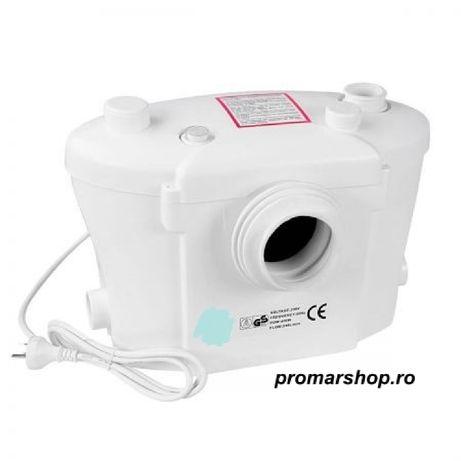 Pompa toaleta Sanitrit H400