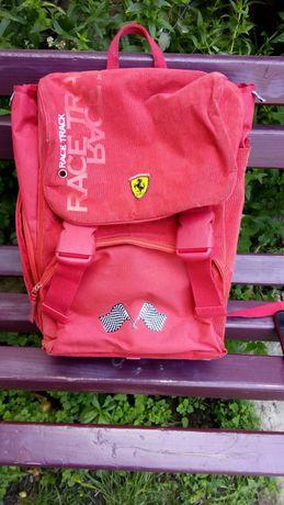 Rucsac Ferrari