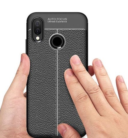 Силиконов кейс зa Huawei P20 lite Хуавей П20 лайт | калъф | гръб