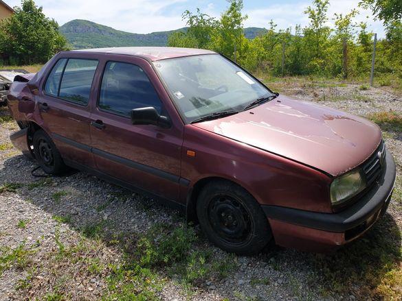 VW Vento / Венто 1.8i 90 к.с. - НА ЧАСТИ!